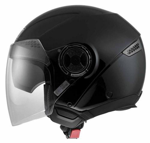 Agv New Citylight Mono jet helmet black