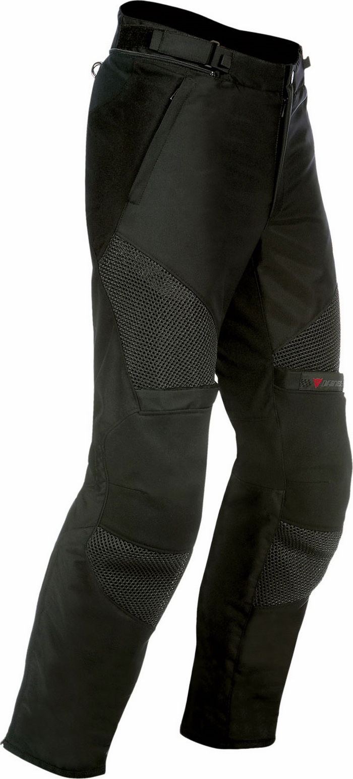 Pants Dainese Drake Air Tex Black