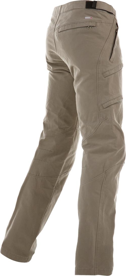 Dainese New Yamato Cotton motorcycle pants sand