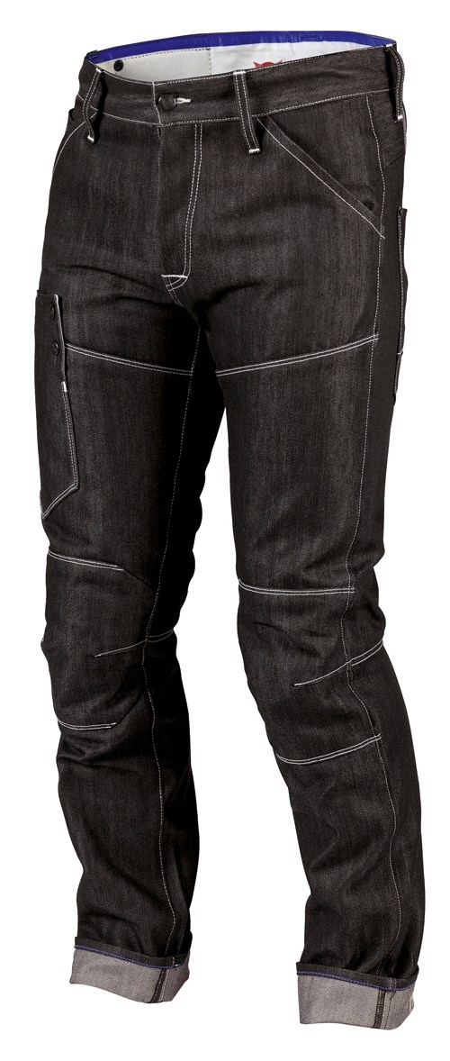 Dainese D1 Kevlar denim pants