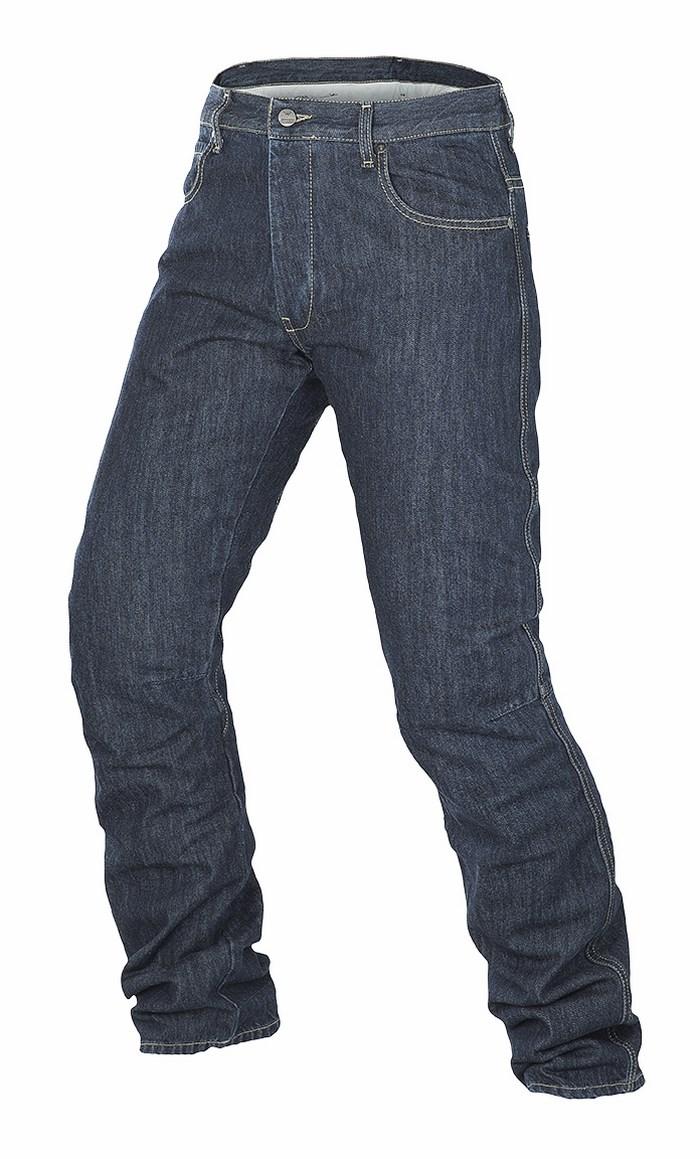 Dainese Montana Denim Jeans 4D