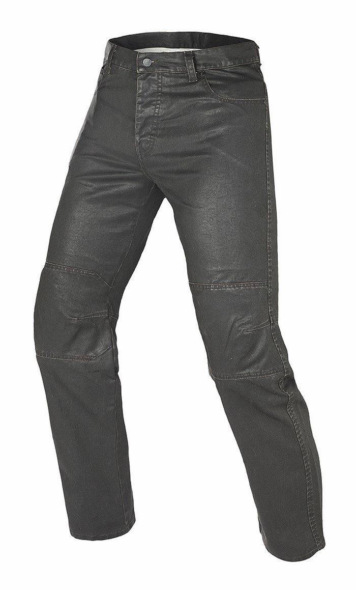 Pants Dainese Kansas 1S Black Coated