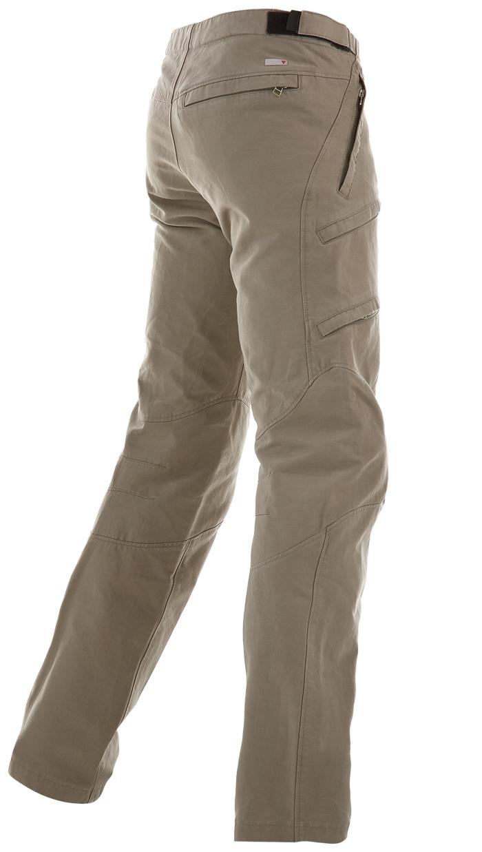 Pantaloni moto Dainese Yamato Evo Cot 2C Sabbia