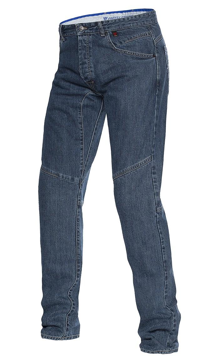 Jeans moto Dainese Prattville Denim medio