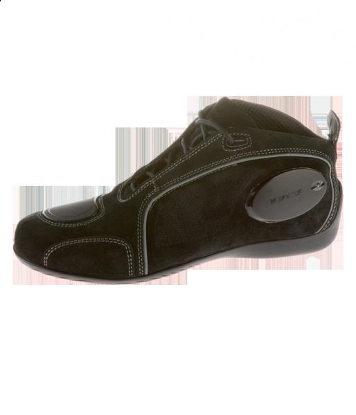Scarpe moto Dainese Manaus nere