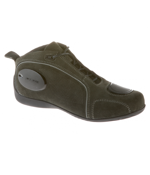 Dainese Manaus motorcycle shoes anthracite