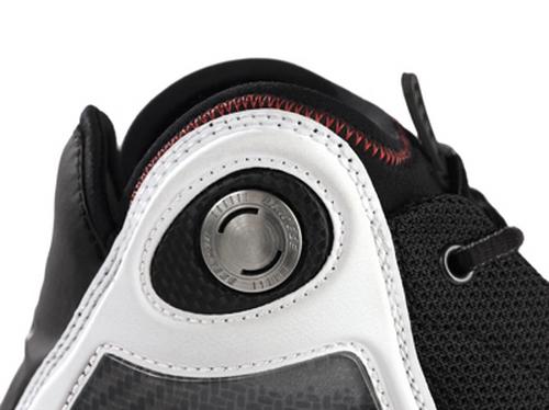 Dainese Short Shift motorcycle shoes black-white