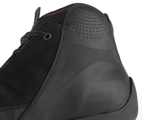 Scarpe moto Dainese Short Shift nero-nero