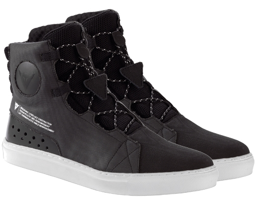 Dainese Technical sneaker anthracite-black