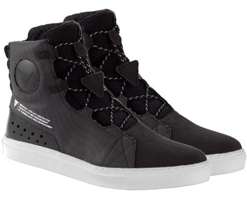 Scarpe moto Dainese Technical Sneaker nero-nero