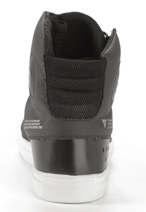Dainese Technical sneaker black-black