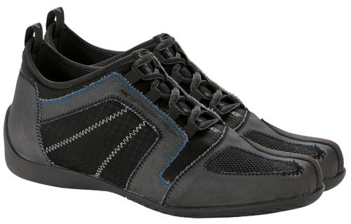 Scarpe moto Dainese SSC Delta carbonio-nero-blu