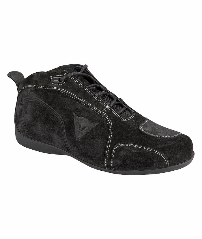 Shoes Dainese Merida Black
