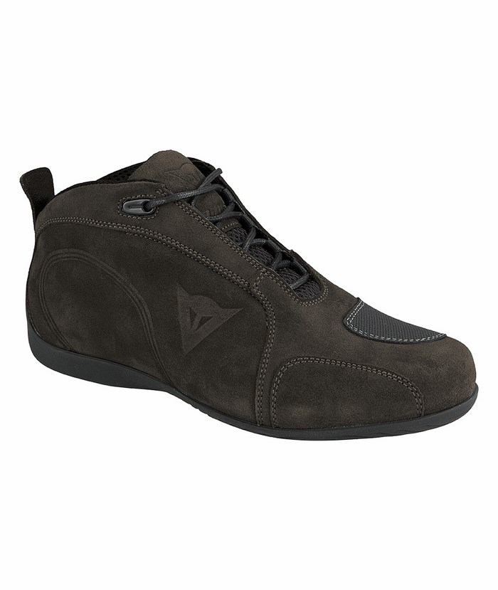 Dainese Merida Shoes Dark Brown