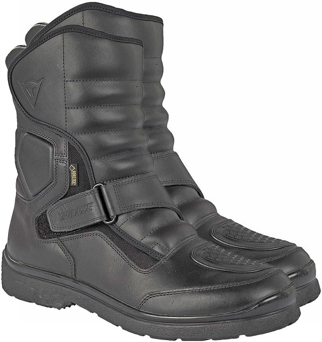 Dainese Lince Gore-Tex boots black