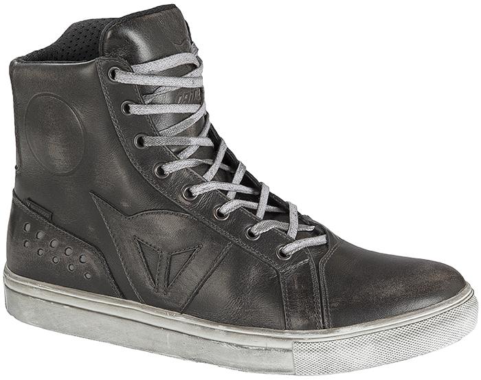 Dainese Rocker D-WP shoes Black