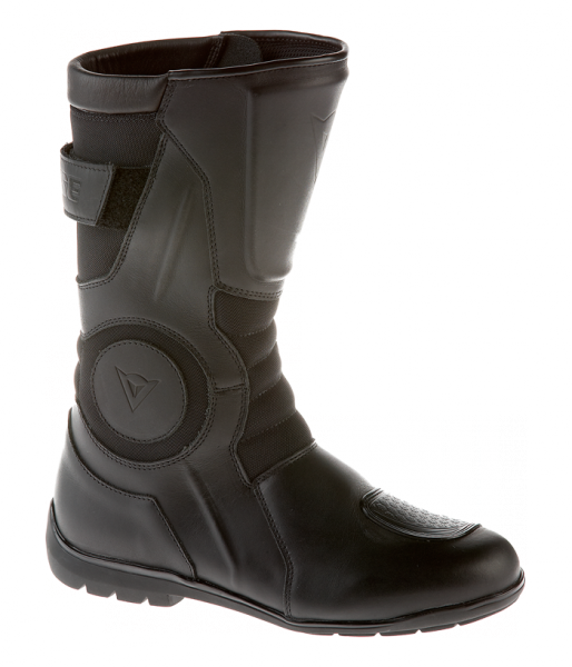 Dainese Longbow D-WP motorcycle boots black