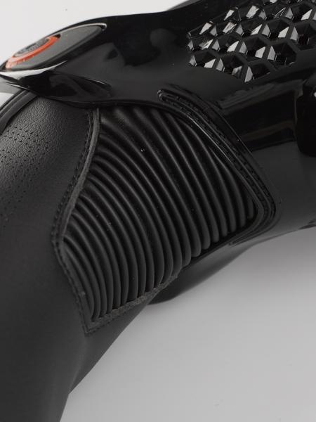 Stivali moto Dainese Torque Pro Out D-WP neri