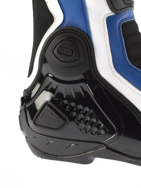 Dainese GIRO-ST boots Black-White-Black