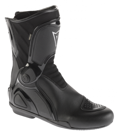 Dainese TRQ-Tour Gore-tex motorcycle boots black