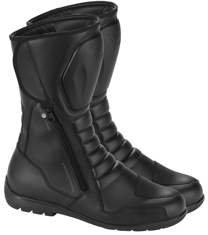 Dainese Long range C2 D-WP boots black