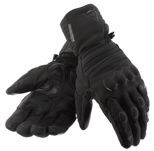 Guanti moto Dainese SCOUT GTX Nero