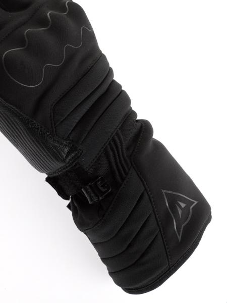 Dainese SCOUT GTX gloves Black