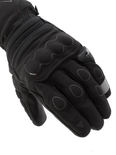Dainese SCOUT GTX gloves Black