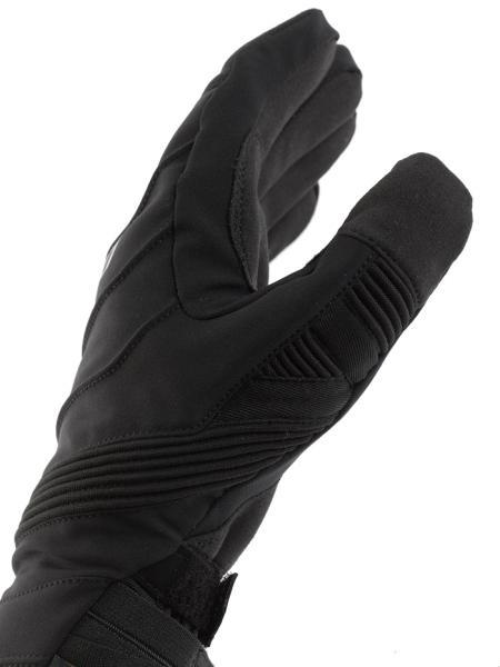 Dainese GARDA D-DRY gloves Black