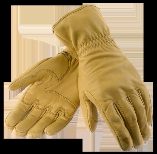Dainese Carabu motorcycle gloves cangoroo