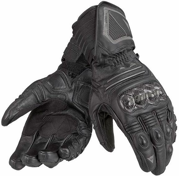 Guanti moto Dainese Carbon Gore-Tex X-Trafit