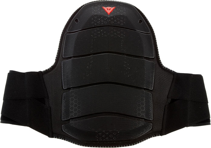 Lumbar band Dainese Shield Air 5 Black