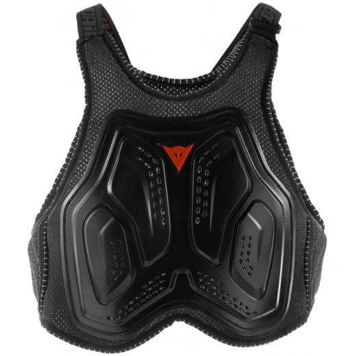 Dainese THORAX PRO safety jacket Black