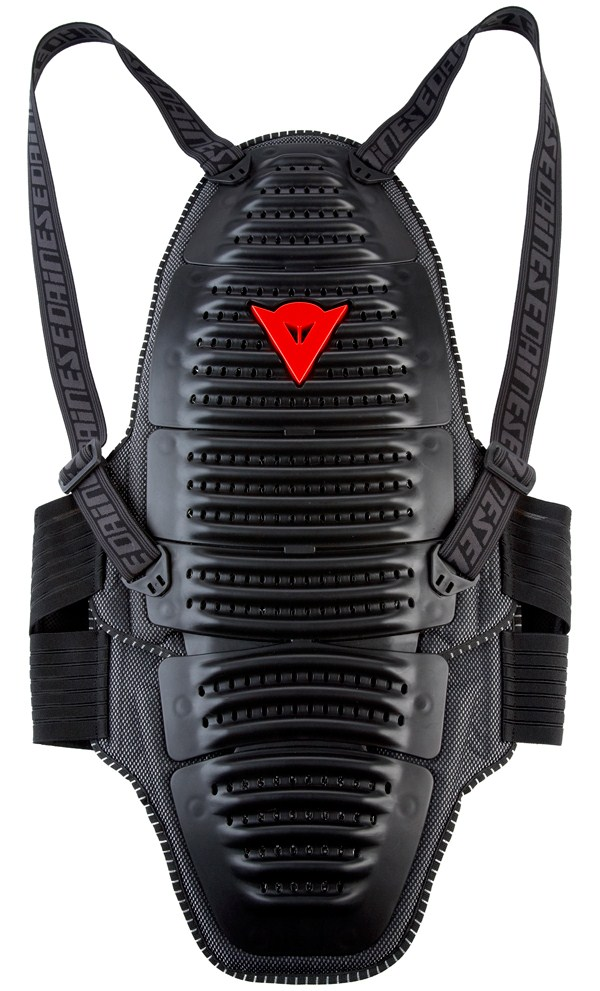 Dainese WAVE 12 AIR back protection Black