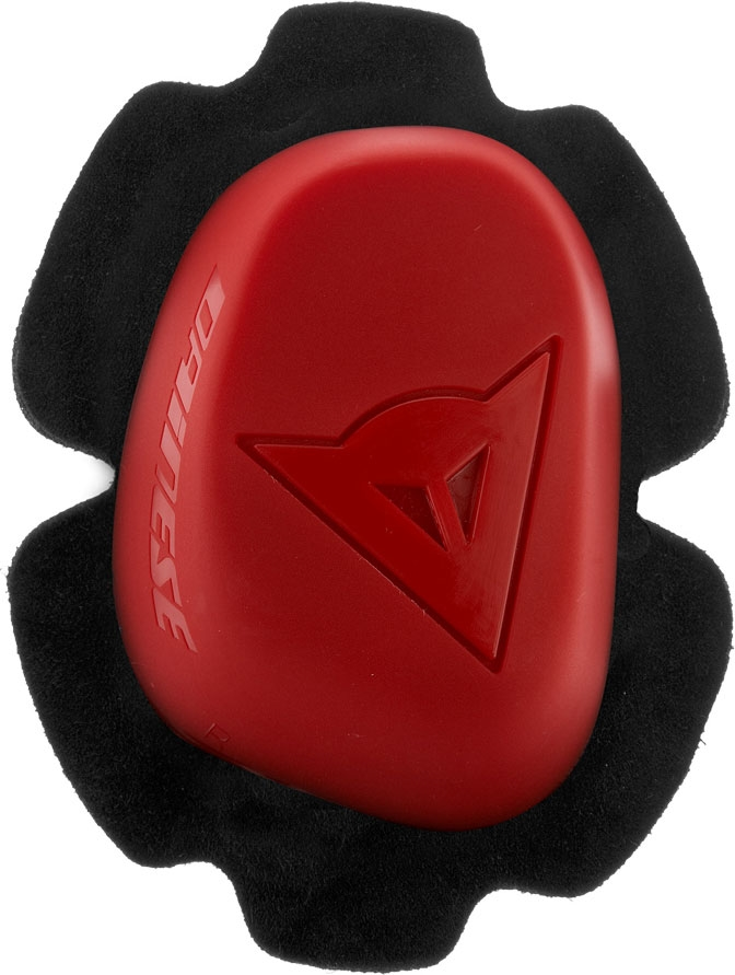 Knee Sliders Dainese Knee Slider Red B64D50