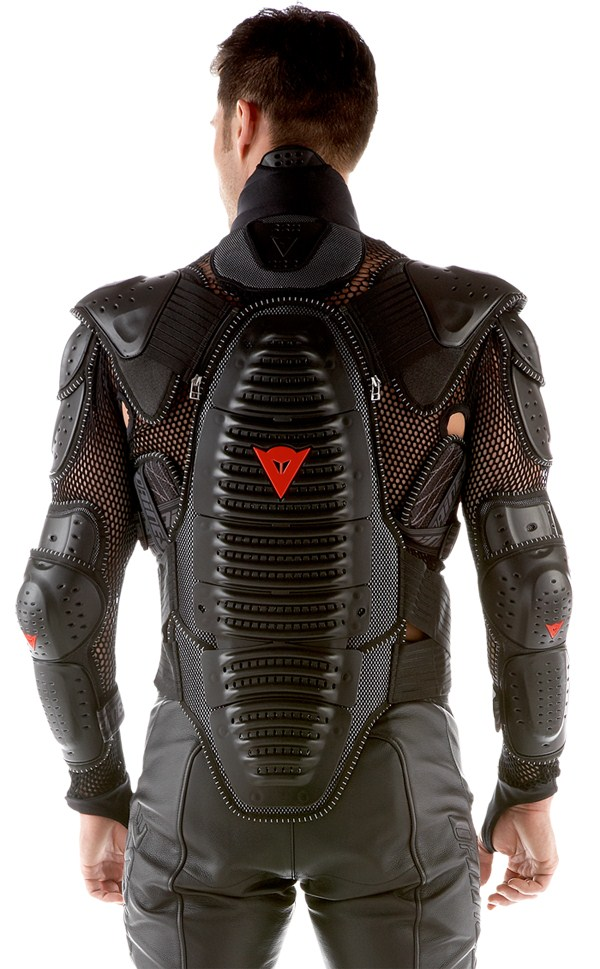 Dainese safety jacket Wave Pro 2