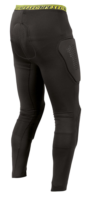 Pantaloni protettivi Dainese Norsorex neri