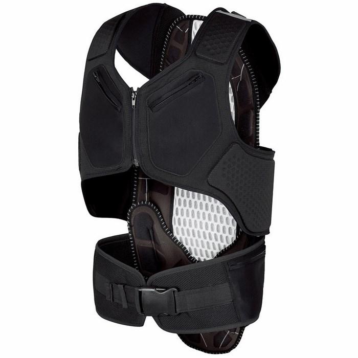 Dainese Wave Back Protector Vest Black 1