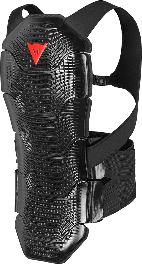 Dainese manis 55 back protection
