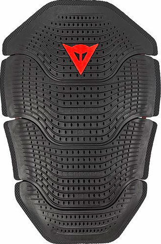 Dainese back protector G1 Black Manis