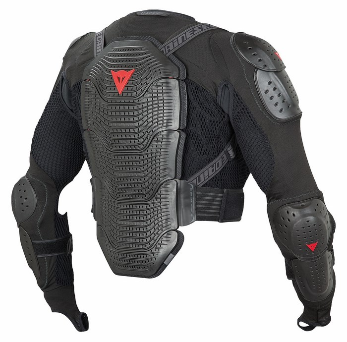 Harness Full Dainese Manis 65 Level 2 Black