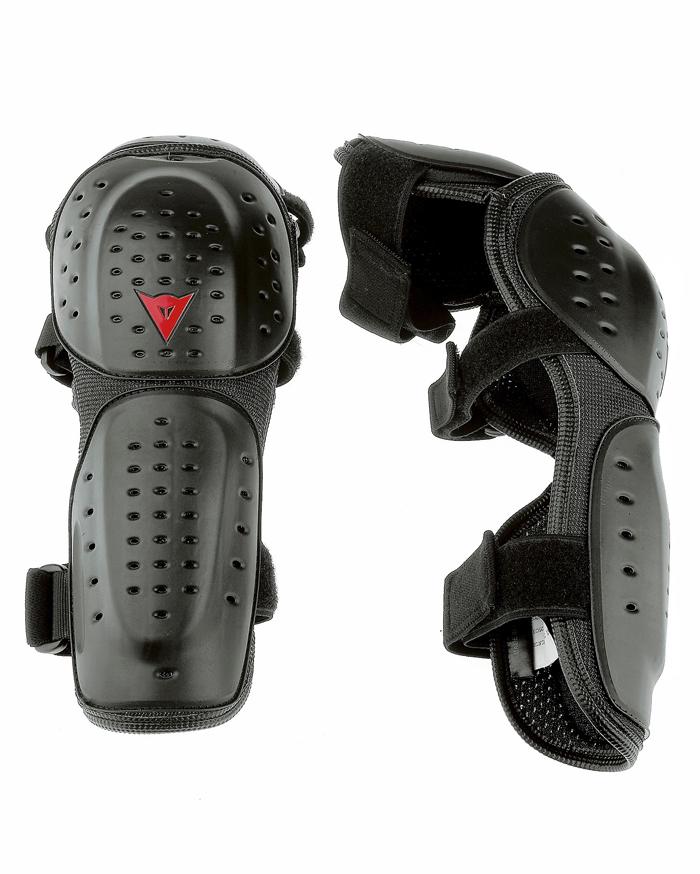 Dainese V E1 elbow protection