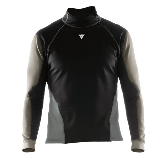 Maglia termica Dainese TOP MAP WS Antracite