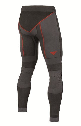 Dainese Evolution Warm pants black-anthracite