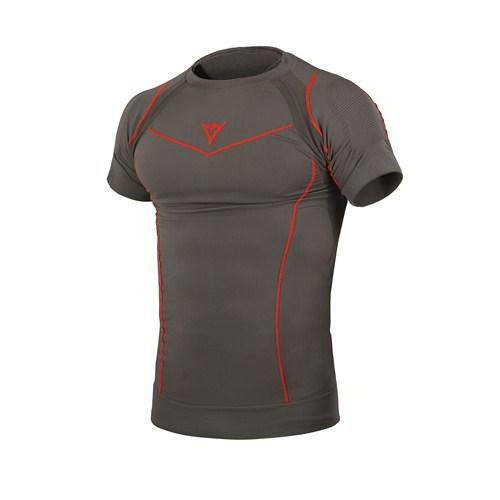 Maglia intima Dainese DYNAMIC-COOL TECH SS antracite