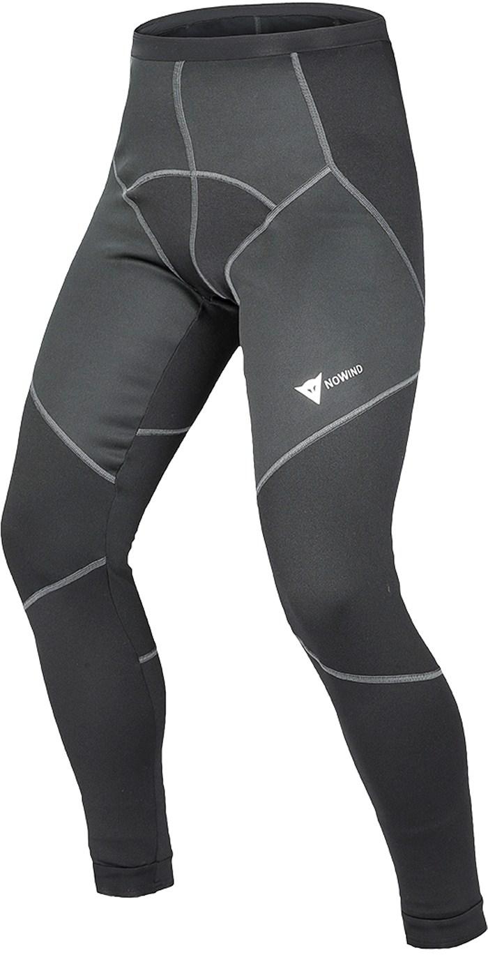 Dainese D-Mantle WS underwear Black Anthracite