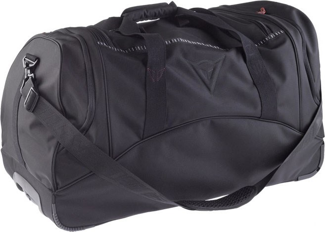 Dainese Big Duffel Bag Black