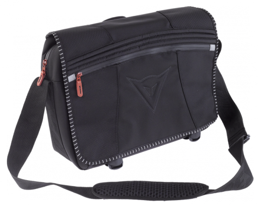 Dainese LAP TOP BAG Black