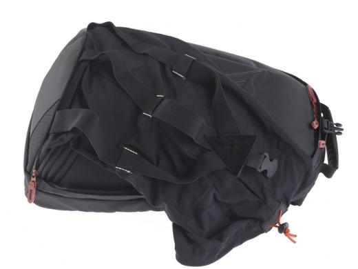 Dainese BACKPACK-R Black