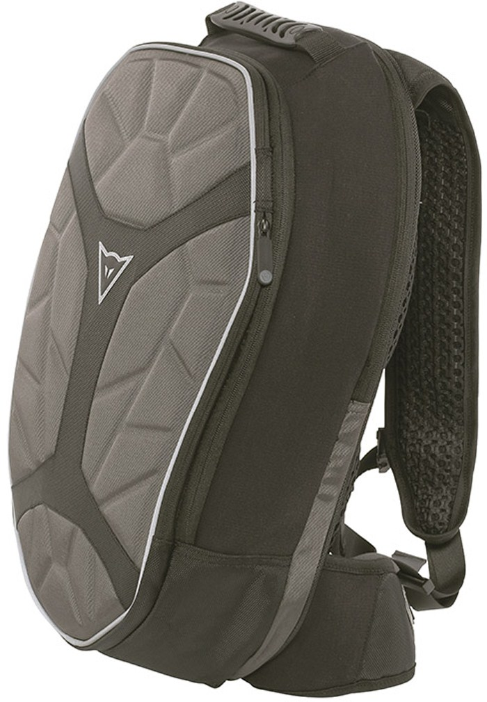 Dainese D-Exchange S backpack Black